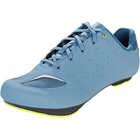 Mavic Allroad Elite Shoes Men Teal/Majolica Blue/Sulphur
